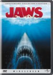 JAWS - JAQUETTE OFFICIELLE