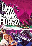 LAND THAT TIME FORGOT, THE (LE SIXIEME CONTINENT) - Critique du film