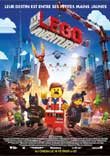 GRANDE AVENTURE LEGO, LA (THE LEGO MOVIE) - Critique du film
