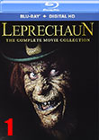 LEPRECHAUN - Critique du film