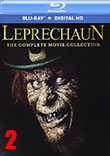 LEPRECHAUN 2 - Critique du film
