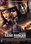 LONE RANGER - Critique du film