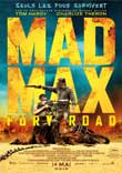 MAD MAX : FURY ROAD - Critique du film