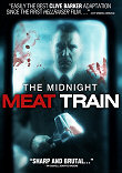 MIDNIGHT MEAT TRAIN - Critique du film