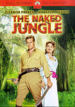 NAKED JUNGLE, THE (QUAND LA MARABUNTA GRONDE) - Critique du film