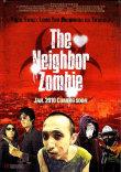NEIGHBOR ZOMBIES, THE - Critique du film