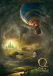 MONDE FANTASTIQUE D'OZ, LE (OZ : THE GREAT AND POWERFUL) - Critique du film
