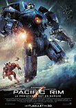 PACIFIC RIM - Critique du film