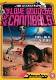 LOVE GODDESS OF THE CANNIBALS, THE (ET MOURIR... DE PLAISIR) - Critique du film
