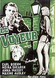 VOYEUR, LE (PEEPING TOM) - Critique du film