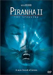 PIRANHA II : THE SPAWNING (PIRANHA 2 : LES TUEURS VOLANTS) - Critique du film