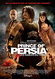 PRINCE OF PERSIA : LES SABLES DU TEMPS (PRINCE OF PERSIA : THE SANDS OF TIME) - Critique du film
