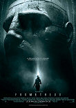 PROMETHEUS - Critique du film