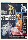PSYCHOSE (PSYCHO) - Critique du film