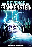 REVENGE OF FRANKENSTEIN, THE (LA REVANCHE DE FRANKENSTEIN) - Critique du film