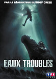 EAUX TROUBLES (ROGUE) - Critique du film