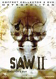 Critique : SAW II : COLLECTOR