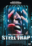 STEEL TRAP - Critique du film