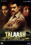 TALAASH : THE ANSWER LIES WITHIN - Critique du film