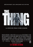 Critique : THE THING (2011)