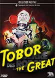 Critique : MAITRE DU MONDE, LE (TOBOR THE GREAT) [1954]