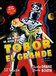 Critique : TOBOR EL GRANDE (TOBOR THE GREAT) [1954]