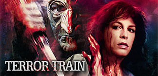 CRITIQUE : TERROR TRAIN - LE MONSTRE DU TRAIN