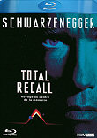 Critique : TOTAL RECALL (BLU-RAY)