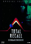 Critique : TOTAL RECALL (BLU-RAY - SPECIAL EDITION)