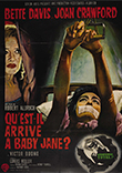 QU'EST-IL ARRIVE A BABY JANE ? (WHAT EVER HAPPENED TO BABY JANE ?) - Critique du film