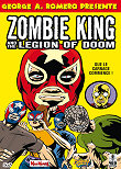 ZOMBIE KING AND THE LEGION OF DOOM - Critique du film