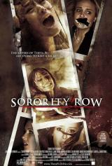 SORORITY ROW - US Poster