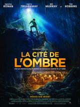 LA CITE DE L'OMBRE (CITY OF EMBER) - Poster fran�ais