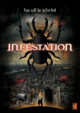 INFESTATION - Teaser Poster
