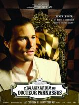 IMAGINARIUM OF DOCTOR PARNASSUS - Heath Ledger Poster