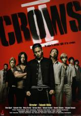 CROWS ZERO II - Poster