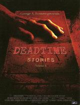 DEADTIME STORIES : VOLUME 1 - Poster