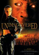 UNDISCOVERED TOMB - Poster