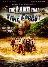 THE LAND THAT TIME FORGOT (2009) - Poster
