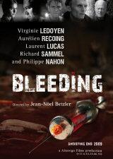 THE BLEEDING - Poster