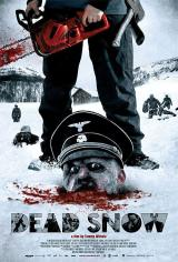 DEAD SNOW - US Poster