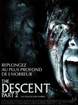 THE DESCENT 2 - Poster fran�ais