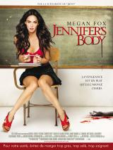 JENNIFER'S BODY - French Poster