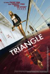 TRIANGLE (2009) - UK Poster