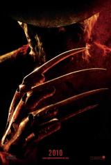 NIGHTMARE ON ELM STREET (2010) - Teaser Poster