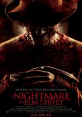 NIGHTMARE ON ELM STREET (2010) - Teaser Poster 2