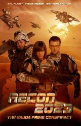 RECON 2023 - Poster