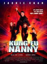 KUNG FU NANNY (THE SPY NEXT DOOR) - Poster