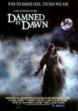 DAMNED BY DAWN - Poster