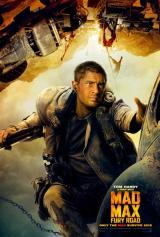 MAD MAX : FURY ROAD - Max Poster